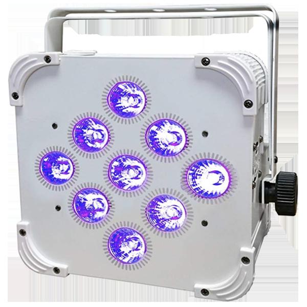 Up Lighting Render