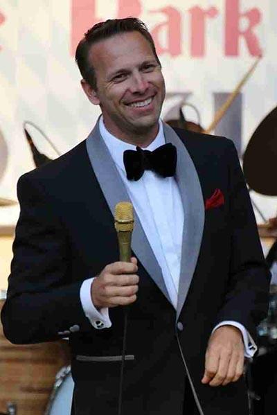Jeff Grainger