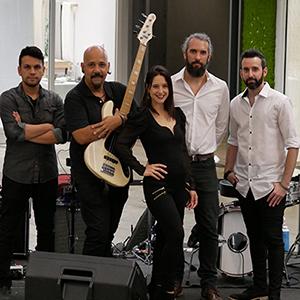 Major Band