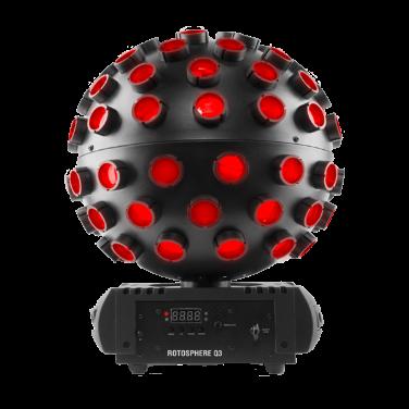 Chauvet Rotosphere Q3 Mirror Ball