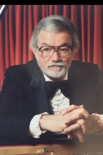 Rod Keiser
