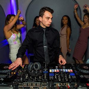 DJ Alex Brown