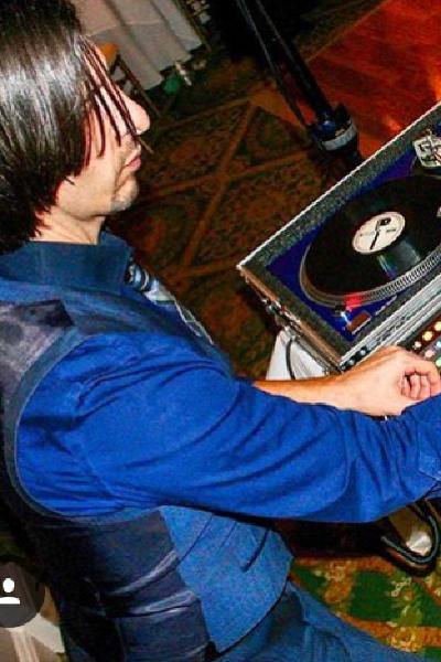DJ C-Zone