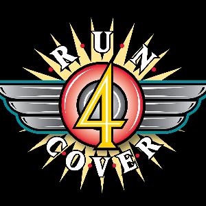 Run 4 Cover