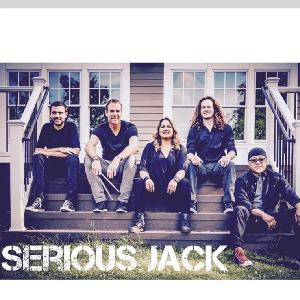 Serious Jack